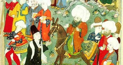 epic world history sufism