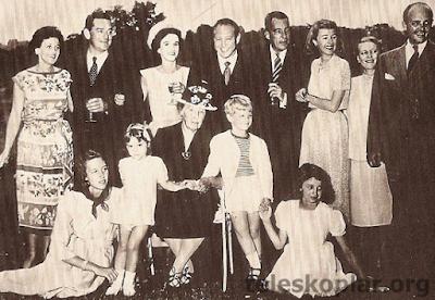 Astor aile fotoğrafı