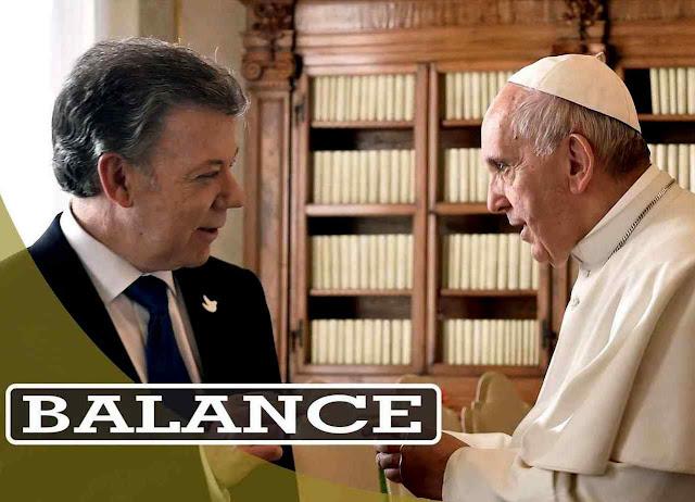 O balanço da 'paz' está se revelando catastrófico para a genuína paz.