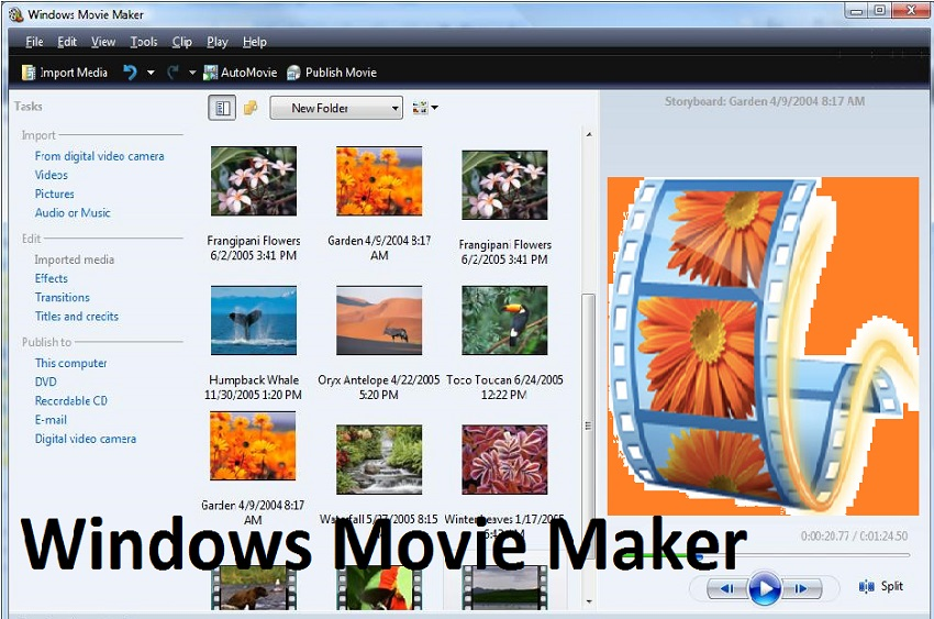 movie maker 2019 free download