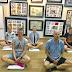 Phương Thiền Vô Tận Không thu hút du khách quốc tế