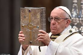 Pope Francis Stretches to all Priests Capabilty to Forgive Abortion.