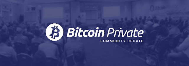 Why Bitcoin Private Community Matters?