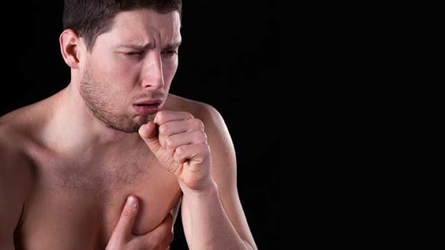Gejala Penyakit TBC dan Pengobatannya
