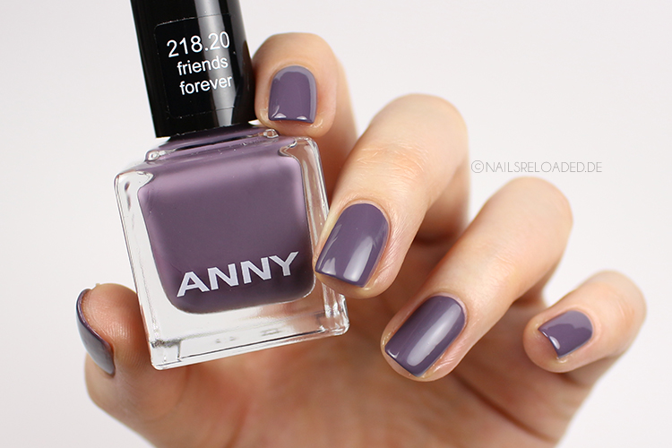 Anny - 218.20 friends forever