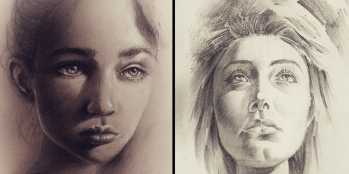 00-Ever-Sanchez-Charcoal-and-Pencil-Portrait-Drawings-www-designstack-co