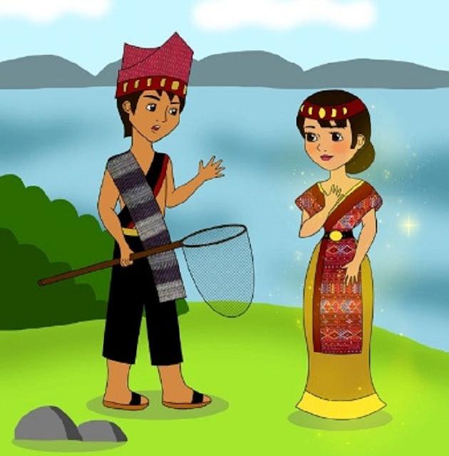 Cerita-Rakyat-Sumbawa-Ai-Mangkung-dan-Putri-Lala-Sri-Menanti