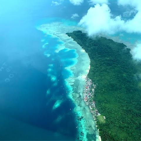 Top 5 Wisata Terbaik di Pulau Nias, dari Pulau Asu hingga Lompat Batu