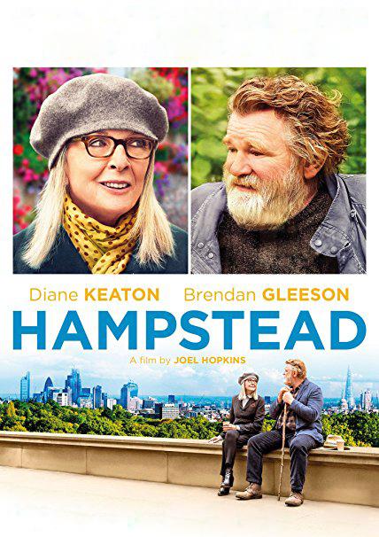 Hampstead [2017] [DVDR] [NTSC] [CUSTOM BD] [Latino]