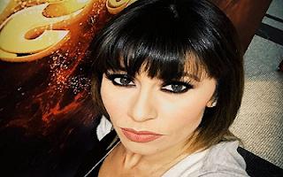 Sara Di Varia Instagram foto