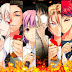 Inilah Anime Keren & Unik Yang Tayang di 2015 dan Mesti Kamu Tonton : Shokugeki no Souma