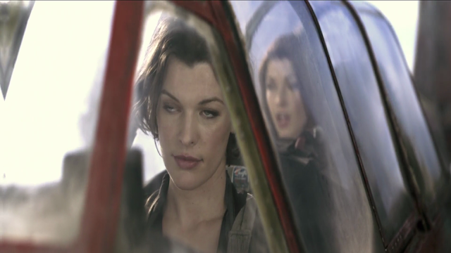 Movie : Resident Evil AfterLife (2010) 720p Dual Audio [hin-eng] 3