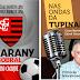 César Barreto lança dois novos livros contando as histórias de Sobral