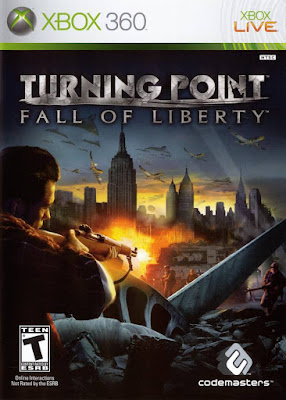 Turning Point Fall Of Liberty (LT 2.0/3.0 RF) Xbox 360 Torrent Download