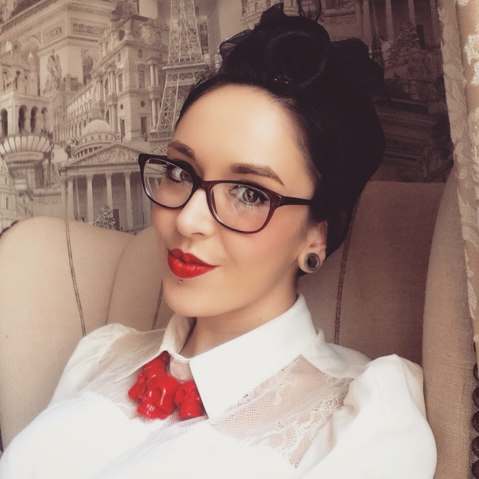 Amanda Blouse from Collectif