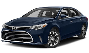 2018 Toyota Avalon Limited, Price, Xle, Xle Plus, Xle Premium