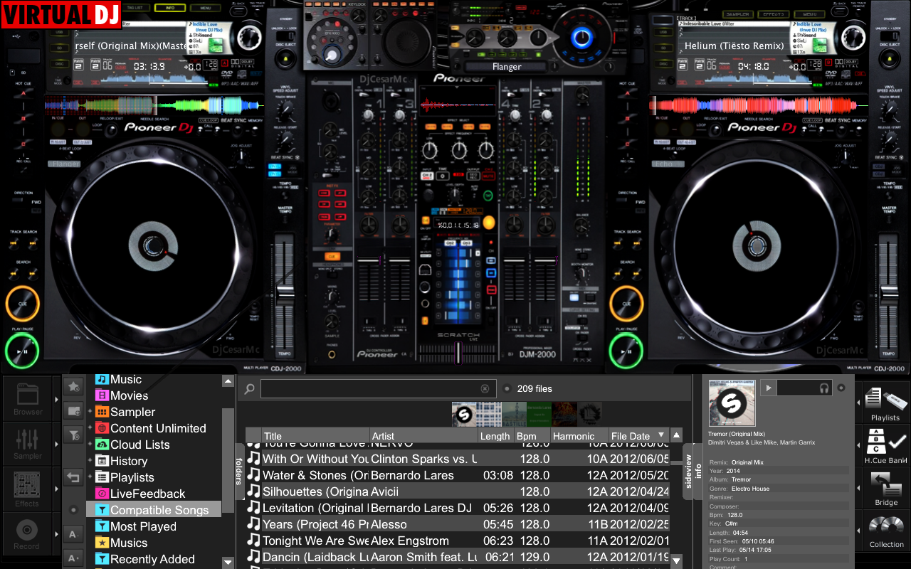 virtual dj 8 crack free download for pc - Apan Archeo Forum
