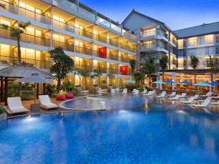 Hotel Career - All Position at Ramada Encore Seminyak