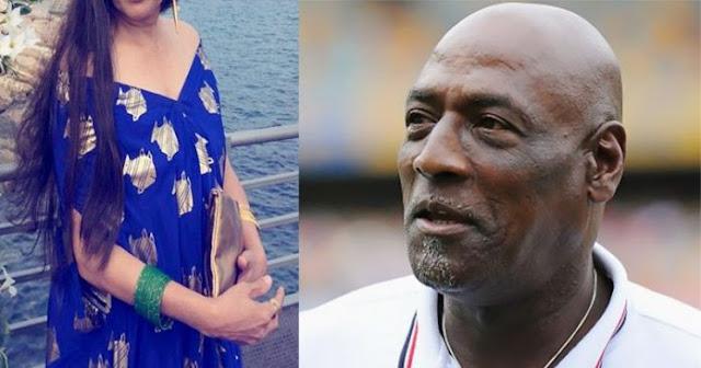 59 साल की उम्र में बच्चे की माँ बनी ये विदेशी क्रिकेटर की पत्नी,पहले थी बॉलीवुड की सुपरस्टार,जानिये कौन है ये