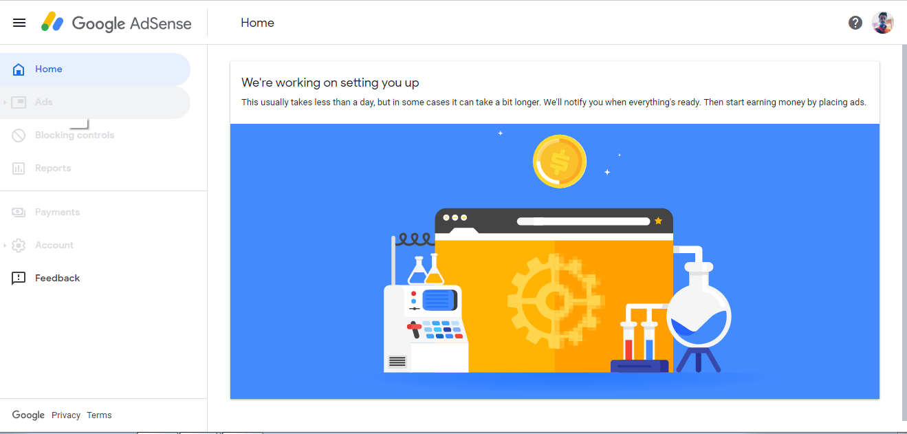 My AdSense Account Is Disabled – What Should You Do