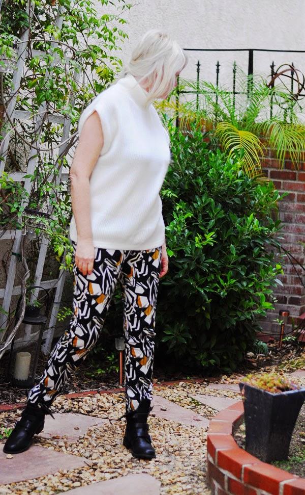 Fashion Blogger Beauty by SW Shaun Wolchinsky