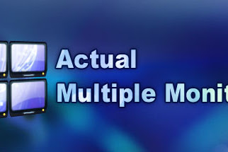 Free Download Actual Multiple Monitors 8.9.2 Full Crack Terbaru 2016 for Pc