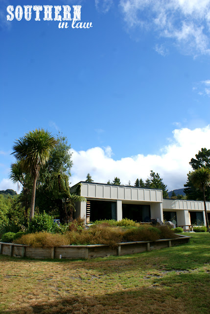 Braxmere Lake Taupo Accommodation Review - Self Contained Apartment New Zealand
