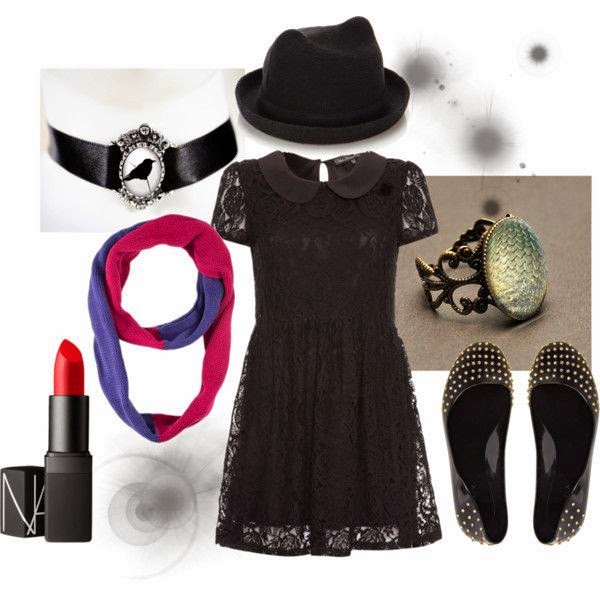 Omglitzy Maleficent And Aurora Outfit Inspiration