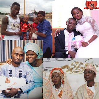 Top Popular Nigerian Bloggers That Are Married But You Never Knew