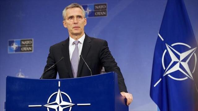 Secretario general de la OTAN prevé acciones terroristas en 2017