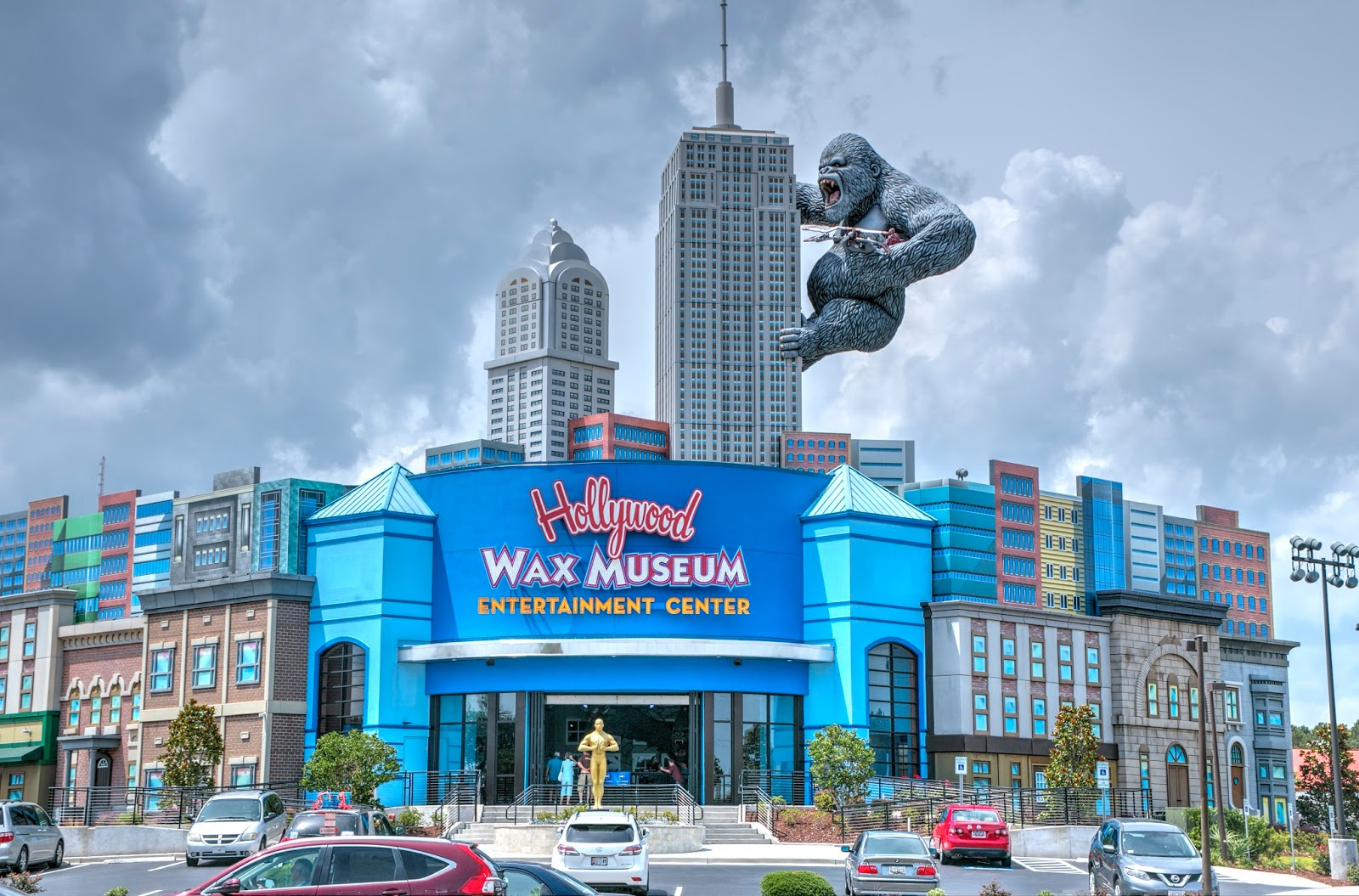 Photo Potpourri: Myrtle Beach is not really known for its giant ...