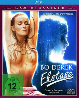 Bolero – Extasy – Bo Derek (1984)
