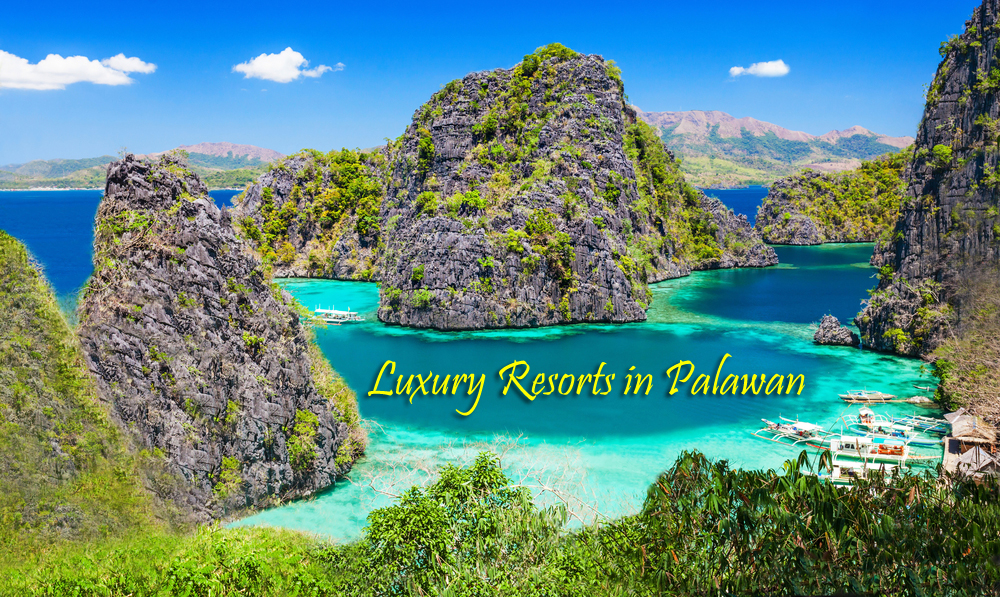 Hot List Ph Best Luxury Resorts In Palawan Escape Manila