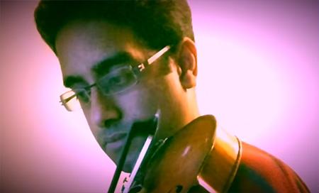 Thangamey (Naanum Rowdy Thaan) & Wonderwall (Oasis) Mashup   Violin Cover   Dr Kapilraj Ravendran