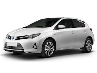 Toyota Thang Long voi nhung dong xe moi nhat nam 2016