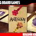 Antinomy Kickstarter Preview