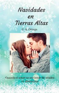 Navidades en tierras altas_novela romántical_Apuntes literarios de Paola C. Álvarez
