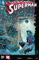Os Novos 52! Superman #46