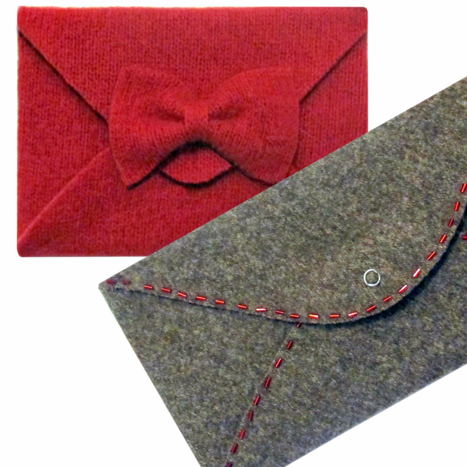 Diy fabriquer une pochette en feutre blogue de couture diy de la fabrique thique - Enlever feutre sur tissu ...