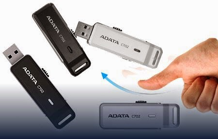 A-DATA C702 16GB USB Flash Disk Utility 1.0.4.1