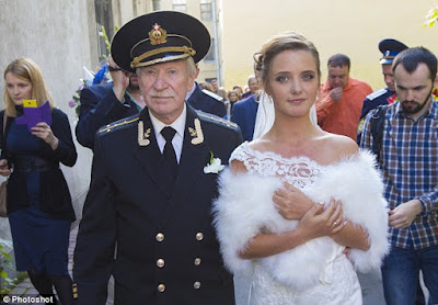 Ivan Krasko marriage