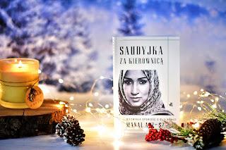 """Manal Asz-Szarif - """"Saudyjka za kierownicą"""""""