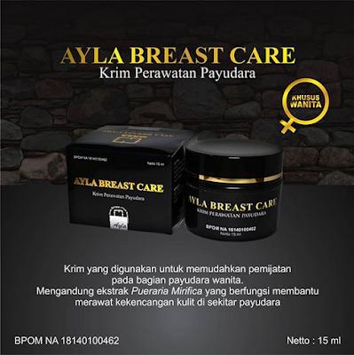 Efek Samping Ayla Breast Care