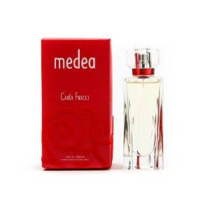 Medea by Carla Fracci for Women 1.7 oz EDP Spray