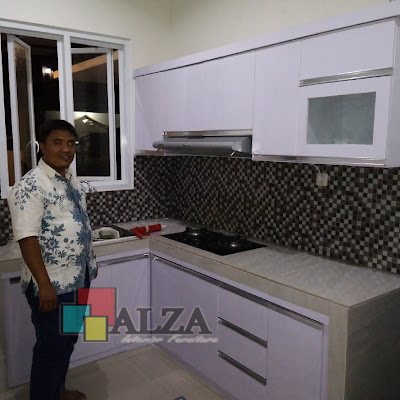 kitchen set sragen