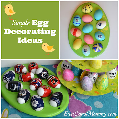 East coast mommy easy and inexpensive easter ideas simple teacher gift diy easter wreath negle Image collections