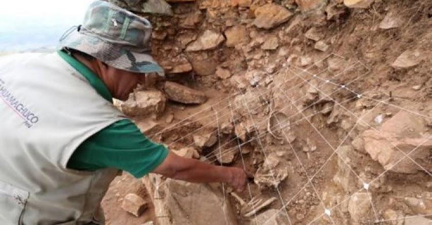 Pondrán en valor el sitio arqueológico Cerro Miraflores - La Libertad