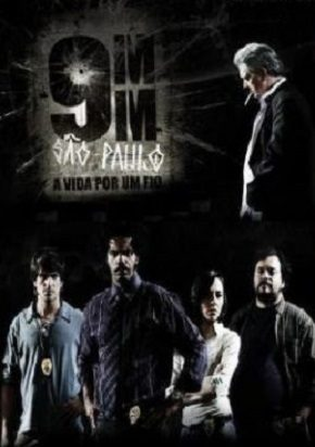 9mm - São Paulo 2ª Temporada Torrent Download   720p
