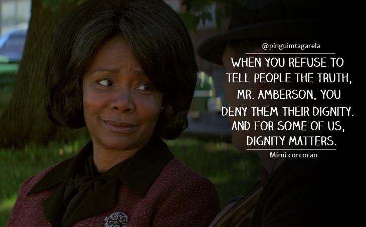 Mimi e sua sabedoria