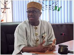 Director General of NIgerian Maritime ans Safety Agency (NIMASA)
